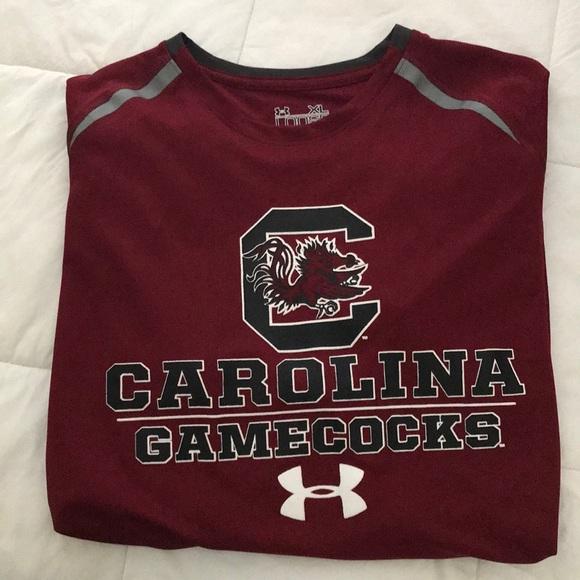 Men's XL Loose  UA University of South Carolina